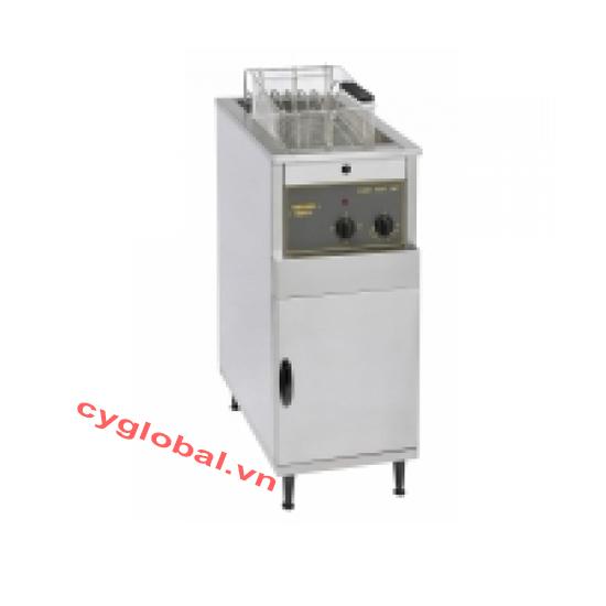 Bếp chiên nhúng đơn 25 lít Roller Grill RF 25 S