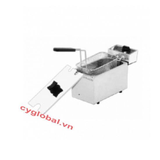 Bếp chiên nhúng đơn 3 lít Berjaya DDF 136 (Deluxe)