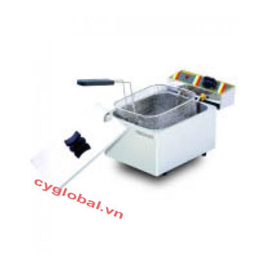 Bếp chiên nhúng đơn 5 lít Berjaya DDF 126 (Deluxe)