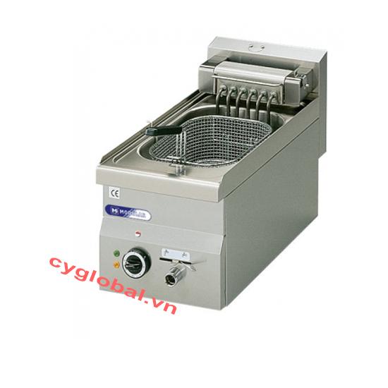 Bếp chiên nhúng đơn 8 lít Modular FU 60/30 FRE