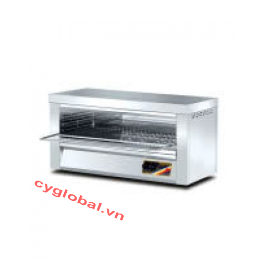 Bếp nướng Salamanders điện Berjaya E-SALA 11