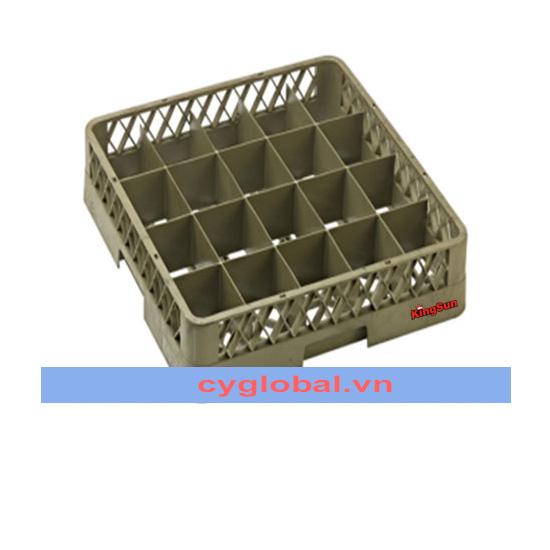 Khay dạng lưới (20 ô) GX-060C-20