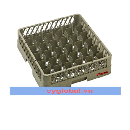 Khay dạng lưới (36 ô) GX-060E-36