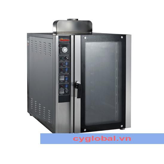 Lò nướng bánh công nghiệp KS-NFC-8Q