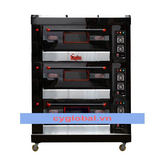 Lò nướng WA-E3-6D
