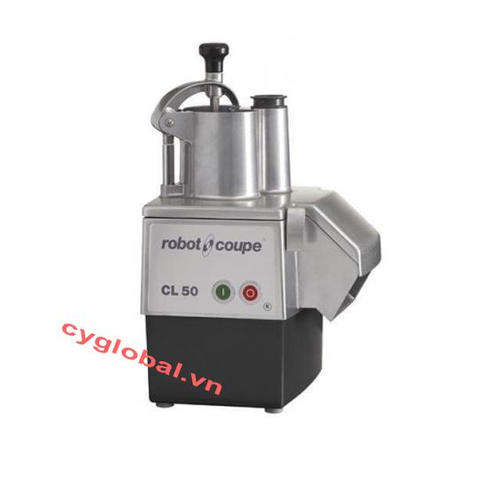 Máy cắt củ quả đa năng Robot coupe CL 50