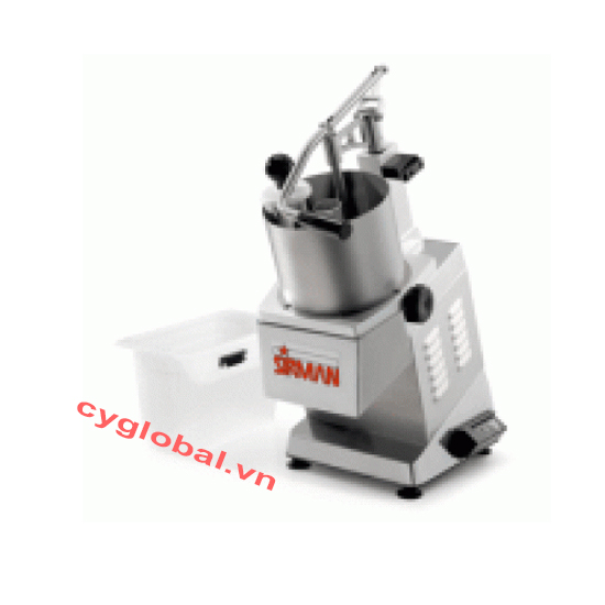 Máy cắt củ quả đa năng Sirman TM TG