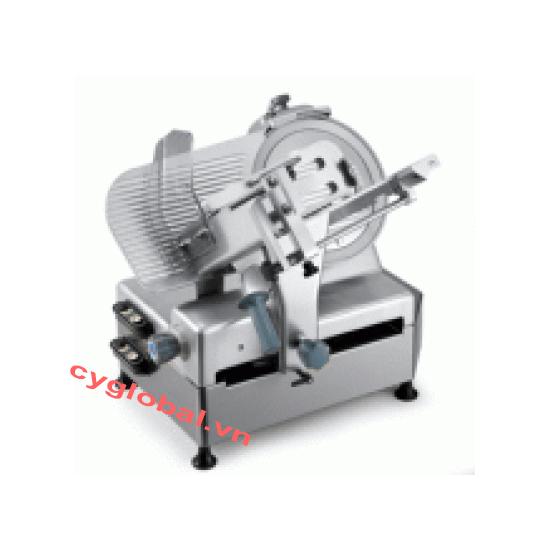 Máy cắt thịt đông tự động Sirman Palldio 300 Automec