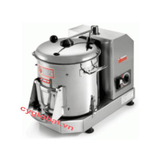 Máy chà vỏ khoai tây 105kg/giờ Sirman PPJ 6
