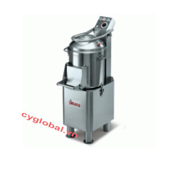 Máy chà vỏ khoai tây 170kg/giờ Sirman PPJ 10