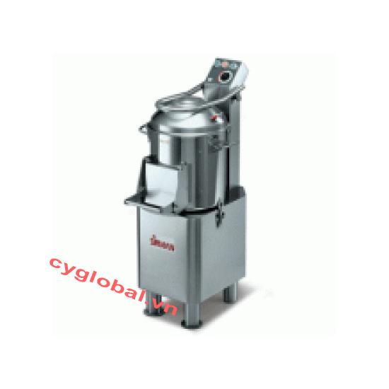 Máy chà vỏ khoai tây 340kg/giờ Sirman PPJ 20