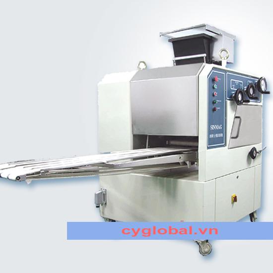 Máy chia bột (máy phân khúc liên tục) SMD-5P