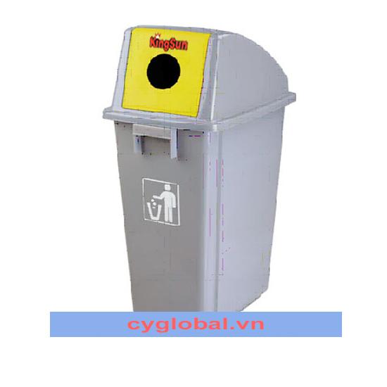 Thùng chứa chai lọ tái chế GX-001B