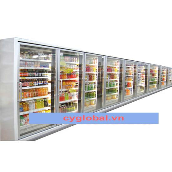 Tủ mát không hạn chế chiều dài DB-T80-1900 5DA4C