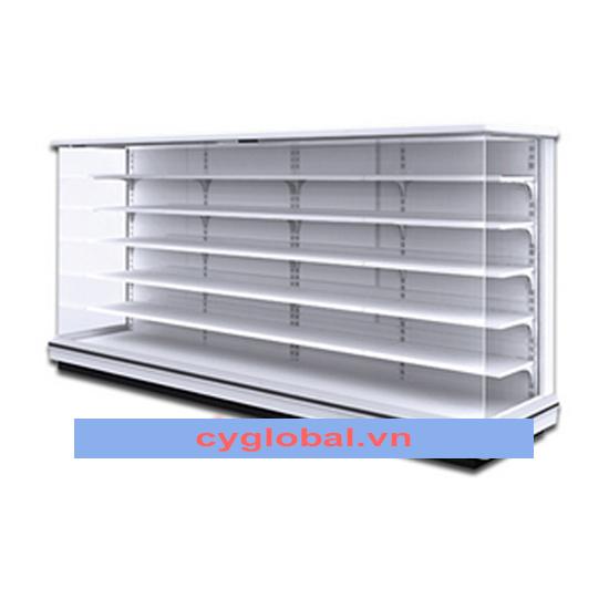 Tủ mát siêu thị KS-ESX-82RTRO4SH