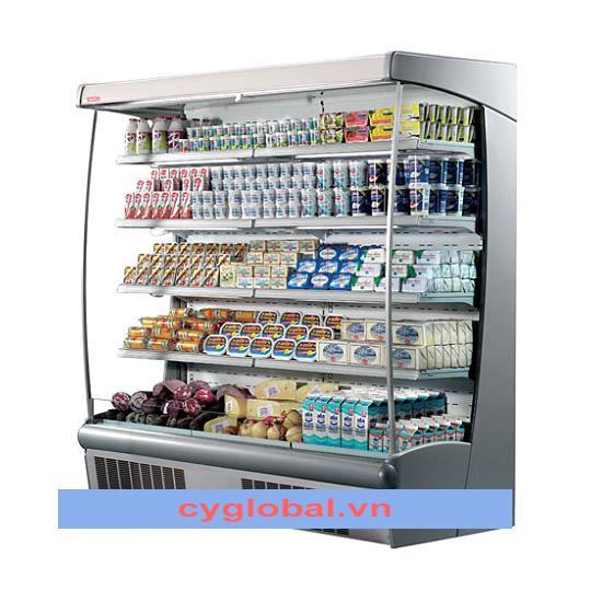 Tủ mát siêu thị KS-Suzzi70