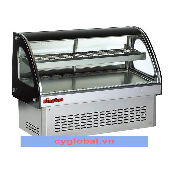 Tủ trưng bày giữ nóng KS-H430