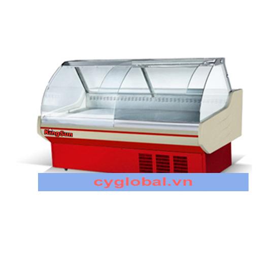 Tủ trưng bày lạnh KS-SFG-20