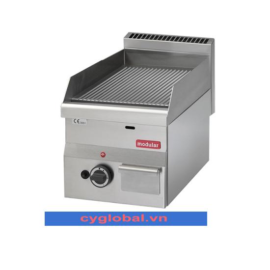 Bếp chiên mặt nhám 300 Modular FU 60/30 FTRG