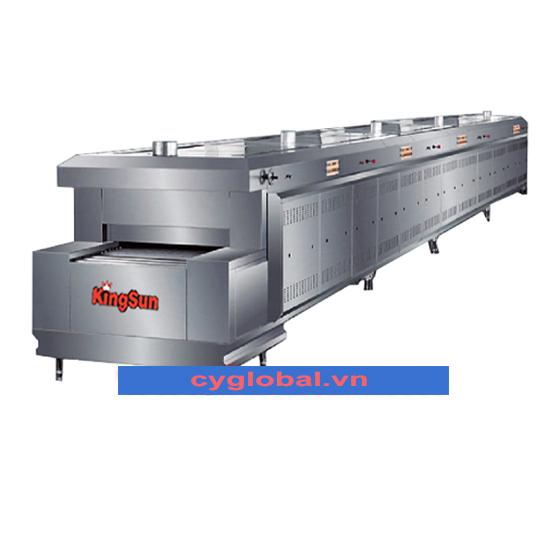 Máy sấy thịt bò khô KS-3A