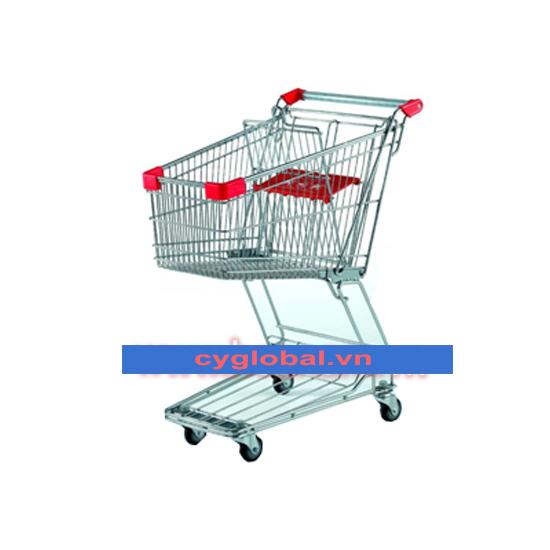 Xe đẩy siêu thị KS-JH-110A